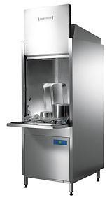 Universalspülmaschine PROFI UXS-10N