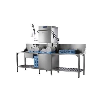 Geschirrspülmaschine PROFI AMXXR