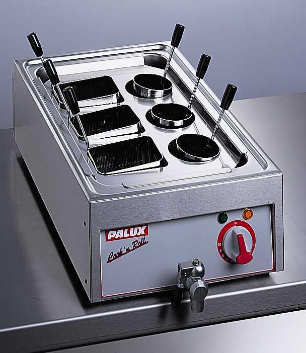 palux cook n roll pastakocher gn 1 1 auftischger t. Black Bedroom Furniture Sets. Home Design Ideas