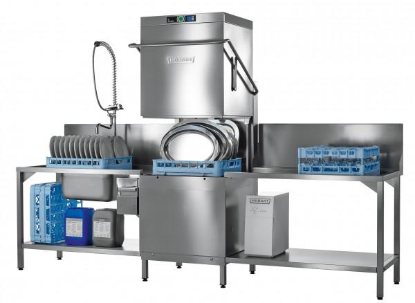 Haubenspülmaschine PREMAX AUPL mit Permanent-Clean