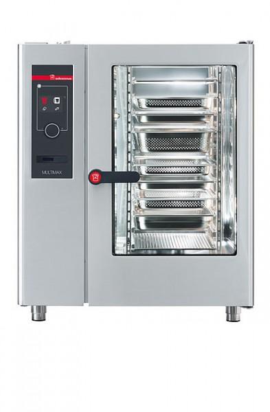 Multimax Kombidämpfer GN 10 x 1/1 Elektro