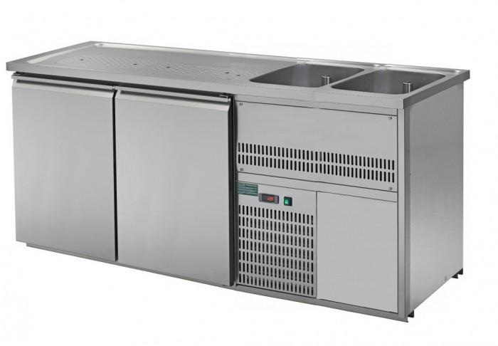 Kühlschränke von K + TBlog für Gastronomen