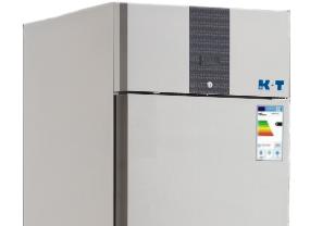 K+T CNS Kühlschrank für Gewerbe