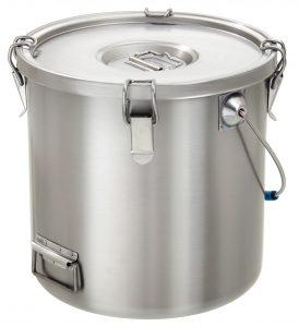 Bartscher Thermotransportbehälter für die Gastronomie