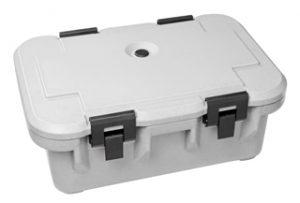 Bartscher Thermotransportboxen für die Gastronomie