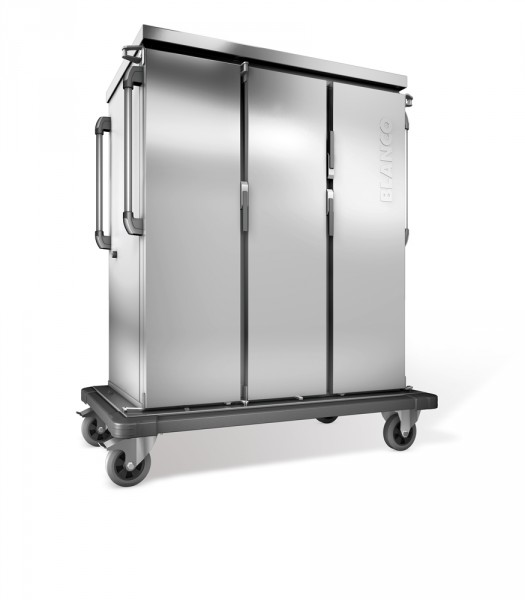 BLANCO Tablett-Transportwagen TTW 30-115 DDG