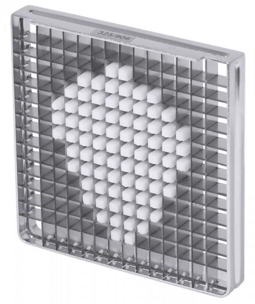 Schneideinsatz 6 mm mit Drücker