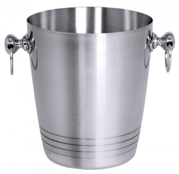 Sektkühler Aluminium
