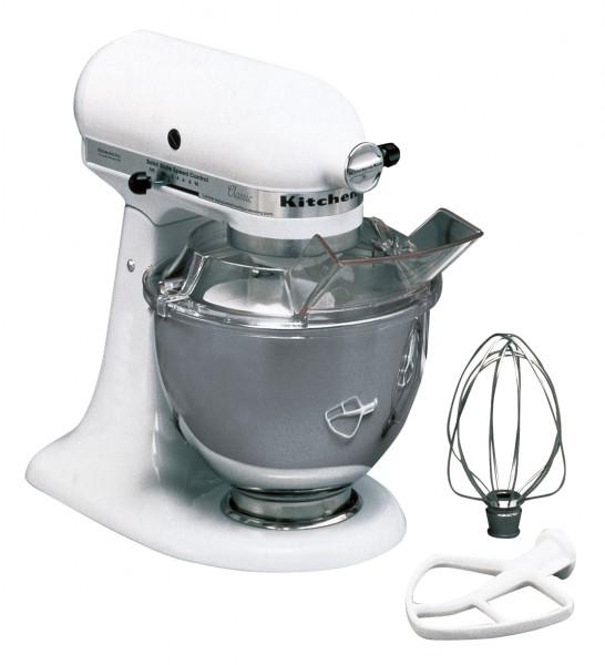 Küchenmaschine KitchenAid K45 Universal 5KSM45EWH weiß