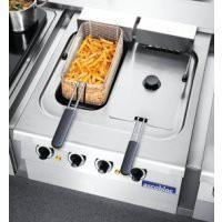 Elektro-Frtteuse Tischgerät AEF 148