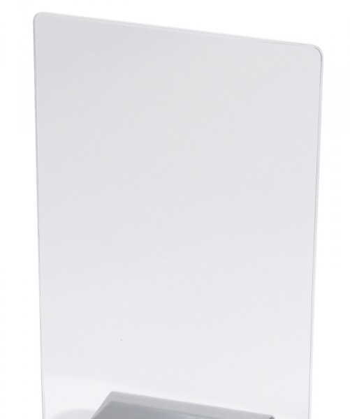 Kartenhülle 20 x 12 cm zu Kartenhalter 1052