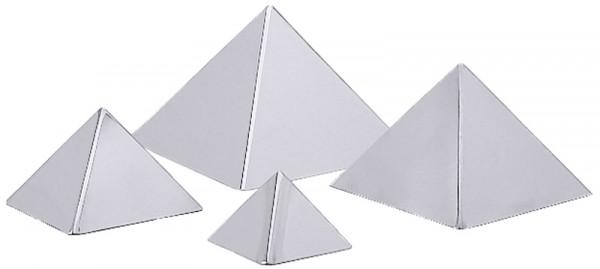 Pyramide 6 x 6 cm