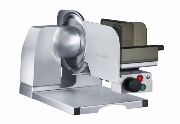 Profi 2500 Käse-Aufschnittmaschine mit glattem antihaft Messer