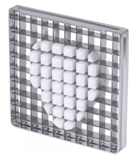Schneideinsatz 10 mm mit Drücker