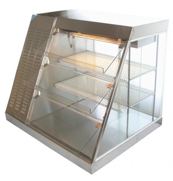 Aufsatzkühlvitrine 80 S
