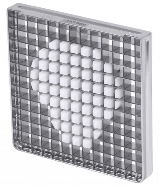 Schneideinsatz 8 mm mit Drücker