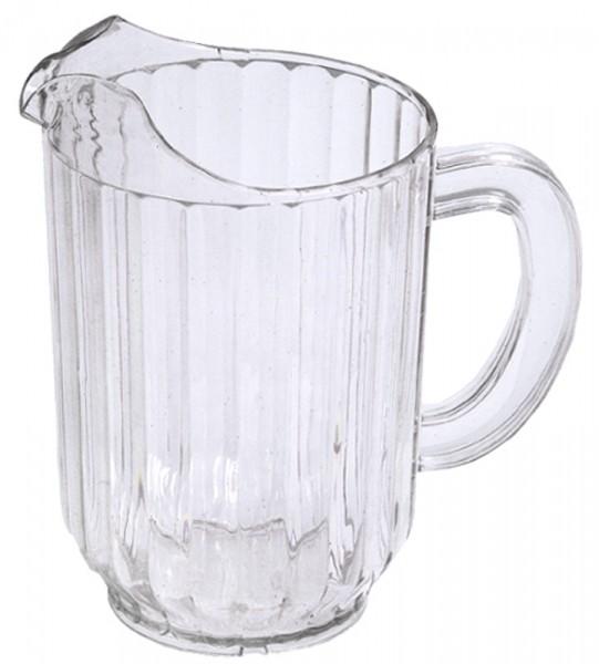 Getränkekanne 1,6 l aus Polycarbonat