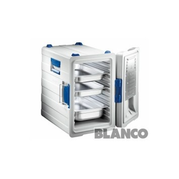BLANCO Speisentransportbehälter BLT 620 KBRUH