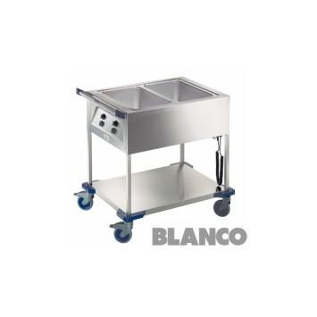 BLANCO Speisenausgabewagen SAW2