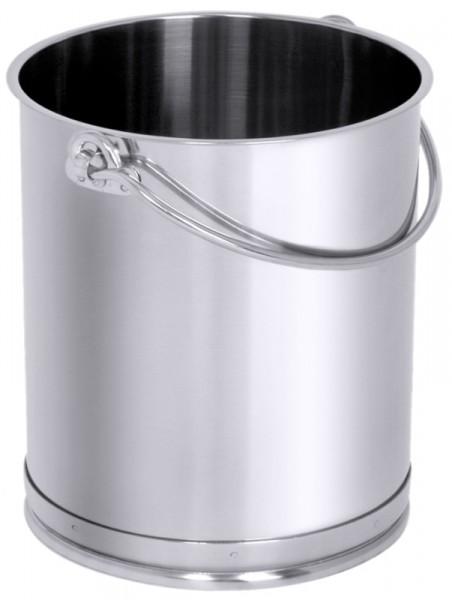 Eimer zylindrisch 15 l ohne Deckel