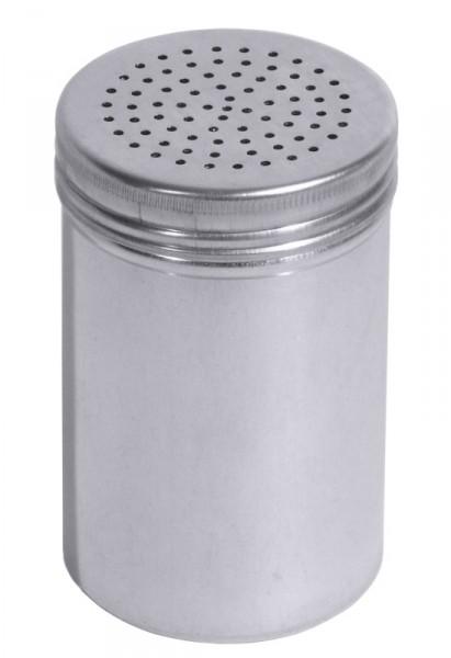 Salzstreuer, Aluminium
