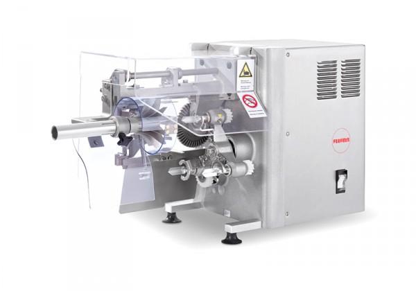 Feuma Apfelschäl- Multimaschine ASETM-E/2