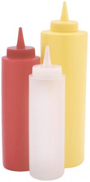 Quetschflasche 0,7l, gelb