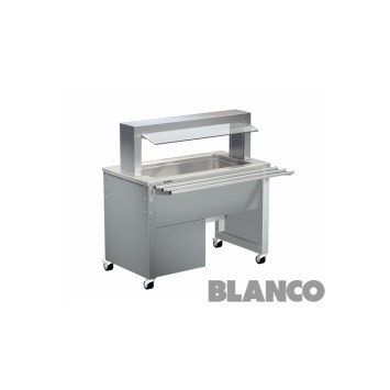 BLANCO Kältebüfett BASIC LINE UK-3