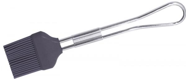 Silikon-Backpinsel