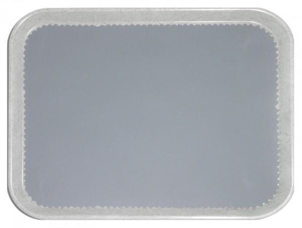 Tablett 46 x 36 cm, rutschfest