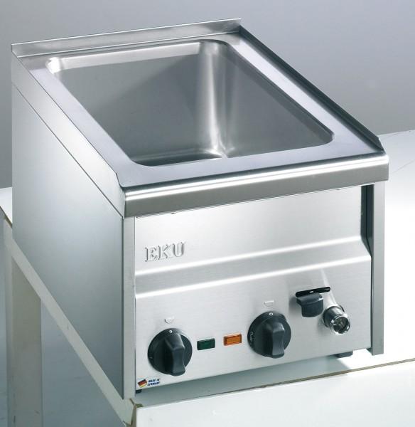 Elektro Bain-Marie, B 400 T 600 H 300 mm