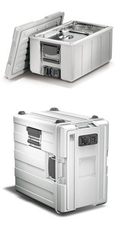 BLANCO Speisentransportbehälter BLT 620 KBUH-F