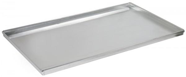 Backblech, geschlossen GN 1/1 aus Aluminium