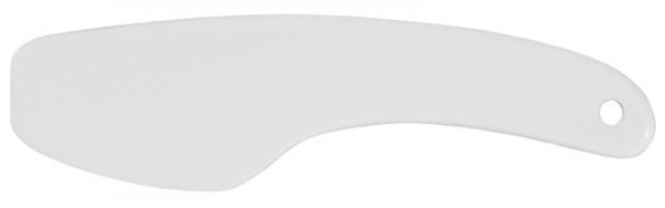 Teigspatel aus Poylamid 19 cm