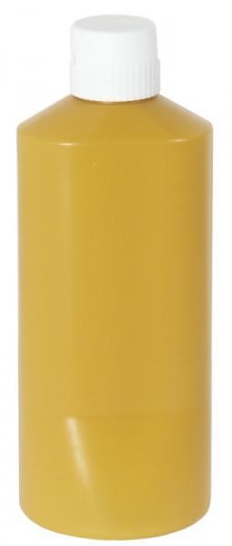 Quetschflasche 1 l, gelb
