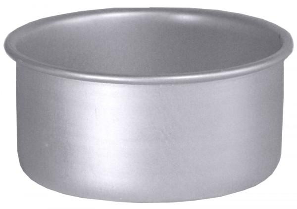 Ragout-/Becherschälchen, Aluminium