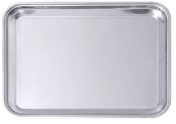 Tablett, rechteckig, 37x28cm VDN 2100 3215