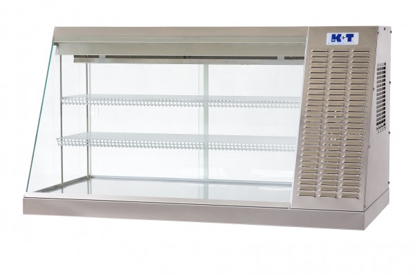 Aufsatzkühlvitrine 100 N