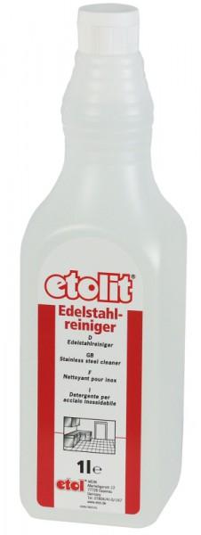 Edelstahlreiniger Etolit®