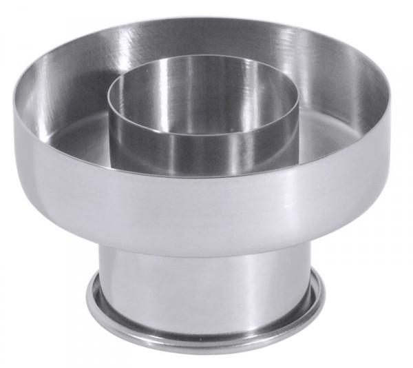 Donutausstecher 8 cm