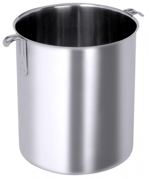 Wasserbadkasserolle 10 l