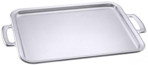 Tablett mit Griff 35 x 27 cm