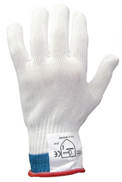 Schnittschutzhandschuh mittelschwer, Größe M, einzeln