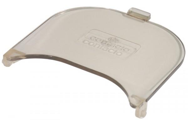 Ersatz-Plexiglas-Klappdeckel für GN-Besteckkasten 7002/001