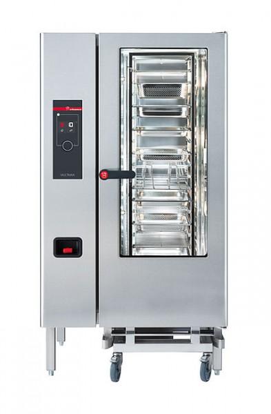 Multimax Kombidämpfer GN 20 x 1/1 Elektro