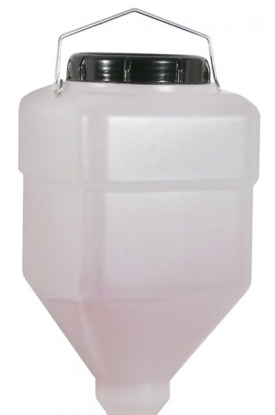 Nachfüllbehälter 5,5 l einzeln zu Saucenkuh® 1462