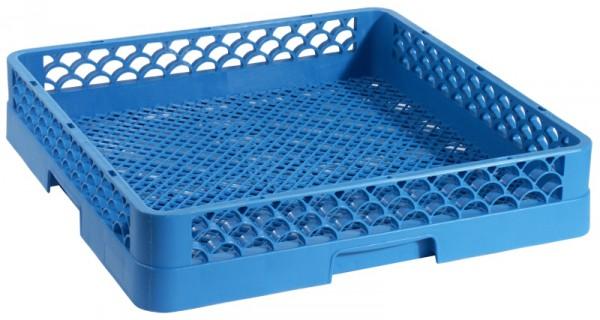 Geschirrspülkorb KLEINTEILE blau