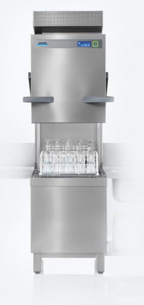 Glas Durchschubspülmaschine PT-XL