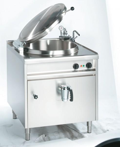 Druck-Kochkessel 150 Liter, 18,0kW