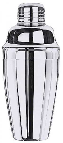 Cocktailshaker 3-teilig 0,25 l